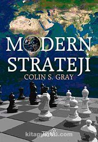 Modern Strateji - Colin S. Gray pdf epub