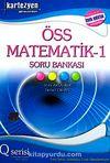 ÖSS Matemetik-1 Soru Bankası & Q Serisi