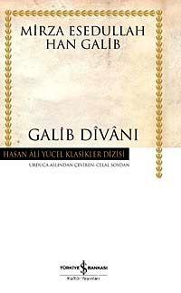 Galib Divanı - (Karton Kapak) - Mirza Esedullah Han Galib pdf epub