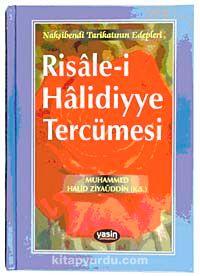 Risale-i Halidiyye TercümesiNakşibendi Tarikatının Edepleri - Muhammed Halid Ziyauddin pdf epub