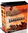 Kurtuluş Savaşı ve Çanakkale Tarihi Seti (5 Kitap)