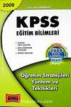 KPSS Eğitim Bilimleri Öğretim Stratejileri Yöntem ve Teknikleri