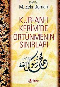 Kur'an-ı Kerim'de Örtünmenin Sınırları