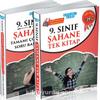 9. Sınıf Şahane Tek Kitap - Soru Bankası Hediyeli