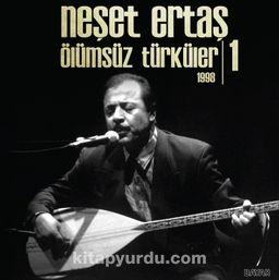 Ölümsüz Türküler 1998 - 1 (Plak)
