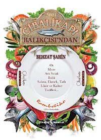 Cibalikapı Balıkçısı - Behzat Şahin pdf epub