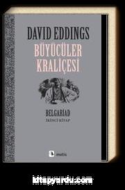 Büyücüler Kraliçesi / Belgariad 2