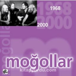 Moğollar 1968 - 2000 (Plak)