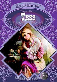 Tess / Gençlik Klasikleri - Thomas Hardy pdf epub