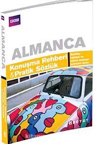 Almanca Konuşma Rehberi Pratik Sözlük - Philippa Goodrich pdf epub