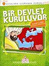 Bir Devlet Kuruluyor / Kıtalara Sığmayan Osmanlı-1