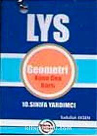 LYS Geometri Konu Cep Kartı / 10. Sınıfa Yardımcı