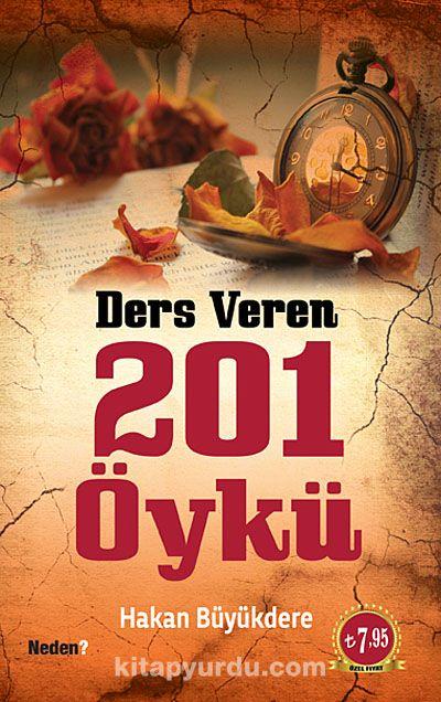 Ders Veren 201 Öykü - Hakan Büyükdere pdf epub