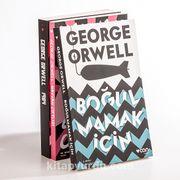 George Orwell Seti (3 Kitap )