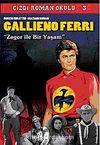 Gallieno Ferri Zagor ile Bir Yaşam / Çizgi Roman Okulu-3
