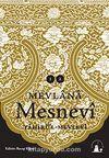 Mesnevi (3 Cilt-6 Kitap)