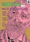 Notos Öykü İki Aylık Edebiyat Dergisi Ekim-Kasım Sayı :60