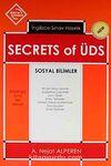 Secrets Of ÜDS Sosyal Bilimler (Başlangıç-Orta-İleri Seviye)