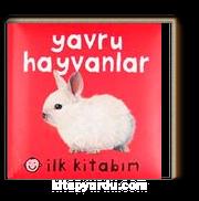 İlk Kitabım / Yavru Hayvanlar