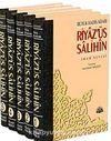 Riyazüs Salihin Büyük Hadis Kitabı (5 Cilt Takım)