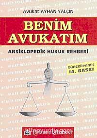Benim Avukatım & Ansiklopedik Hukuk Rehberi