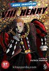 VIII. Henry & Manga Shakespeare