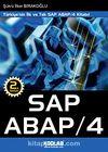 SAP ABAP/4 & Türkiye'nin İlk ve Tek SAP ABAP/4 Kitabı