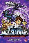 Süper Ajan Jack Stalwart / Kutsal Tapınağın Gizemi-5