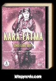 Kara Fatma & Kurtuluş Savaşı'nın İlk Türk Kadın Subayı Fatma Seher'in Kahramanlık Öyküsü