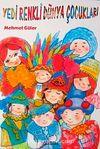 Yedi Renkli Dünya Çocukları