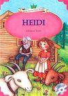 Heidi +MP3 CD (YLCR-Level 3)
