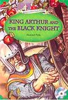 King Arthur and the Black Knight +MP3 CD (YLCR-Level 5)