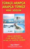 Türkçe-Arapça Arapça Türkçe Mini Sözlük