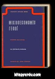 Mikroekonomik Teori