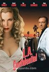 Los Angeles Sırları - L. A. Confidential (Dvd) & IMDb: 8,2