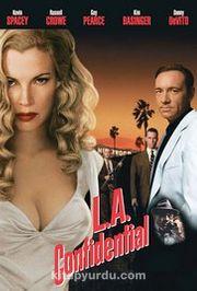 Los Angeles Sırları - L. A. Confidential (Dvd) & IMDb: 8,2