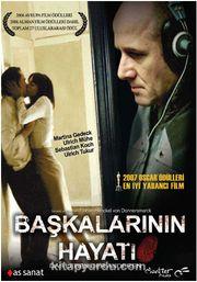 Das Leben Der Anderen - Başkalarının Hayatı (Dvd) & IMDb: 8,4