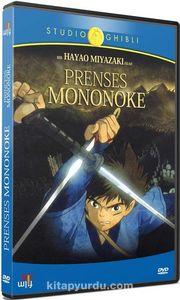 Princess Mononoke - Prenses Mononoke (Dvd) & IMDb: 8,4