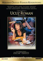 Pulp Fiction - Ucuz Roman (Dvd) & IMDb: 8,9