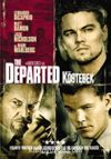 The Departed - Köstebek (Dvd) & IMDb: 8,5