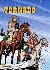 Tornado 2. Kitap Trancanadian Ekspresi