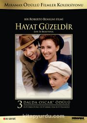 Life is Beautiful - Hayat Güzeldir (Dvd) & IMDb: 8,6