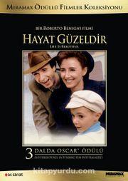 Life is Beautiful - Hayat Güzeldir (Dvd) & IMDb: 8,6
