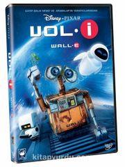 Wall-E - Vol-i (Dvd) & IMDb: 8,4