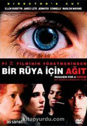 Requiem For A Dream - Bir Rüya İçin Ağıt (Dvd) & IMDb: 8,3