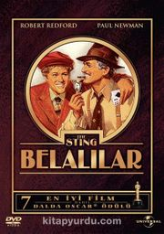 The Sting - Belalılar (Dvd) & IMDb: 8,3