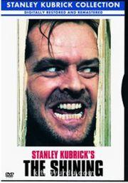 The Shining - Cinnet (Dvd) & IMDb: 8,4