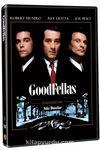 Good Fellas Special Edition - Sıkı Dostlar Özel Versiyon (Dvd) & IMDb: 8,6