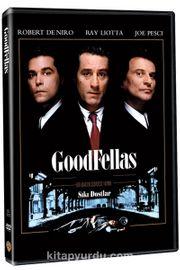 Good Fellas Special Edition - Sıkı Dostlar Özel Versiyon (Dvd) & IMDb: 8,7