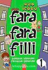 Farafarafilli-1 & Gıdıklayan Bilmeceler-Fıkırdayan Gülmeceler